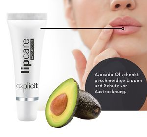 lipcare AVOCADO GEL by MAXXIMAS